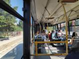 Direkcija za javni prevoz: 5 linija kroz Popovac ponovo starom trasom