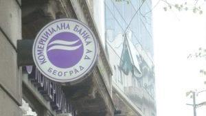 Direktna odustala od trke za Komercijalnu banku