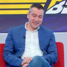 Direktor Arena Sport TV Nebojša Žugić: Neko ima Grand, neko Premijer ligu, šta je sporno?