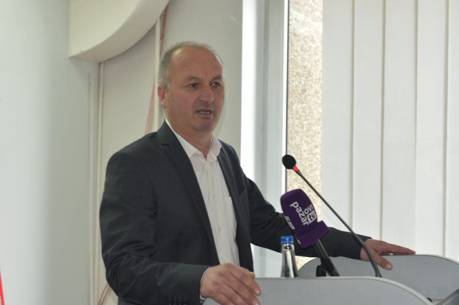 Direktor SDP-a platio 30.000 dinara kako bi izbjegao krivično gonjenje zbog falsifikovanja diplome