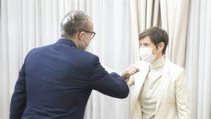 Direktor SZO za Evropu pohvalio Srbiju zbog donacije vakcina susedima