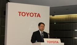 Direktor Tojote: Japanska auto industrija štitiće radna mesta u krizi izazvanoj korona virusom