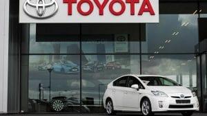 Direktor Tojote obećao da će japanska auto industrija štititi radna mesta u korona-krizi