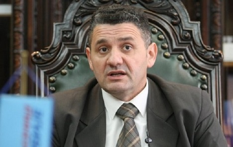 Direktor Železnica Srbije podneo ostavku