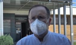 Direktor bolnice u Novom Pazaru se vratio na posao, konkurs za specijalizacije poništen