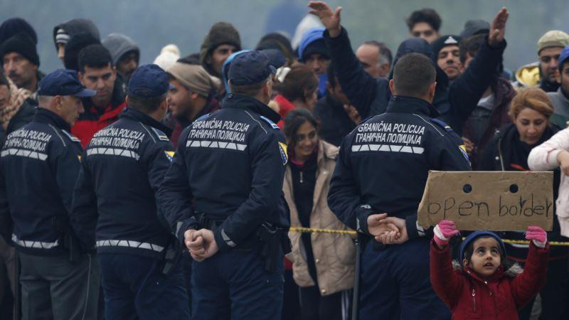 Direktor granične policije BiH: Više nas pomažu strane ambasade nego država