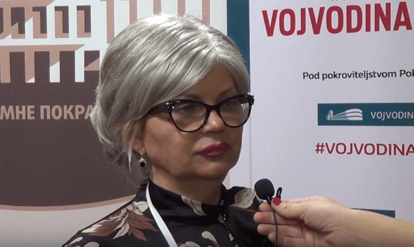 Direktorka KCV daje intervju Kuriru, a izbegava pozive istraživačkih novinara