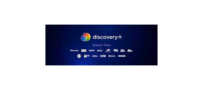 Discovery pokreće discovery+, novi globalni streaming servis