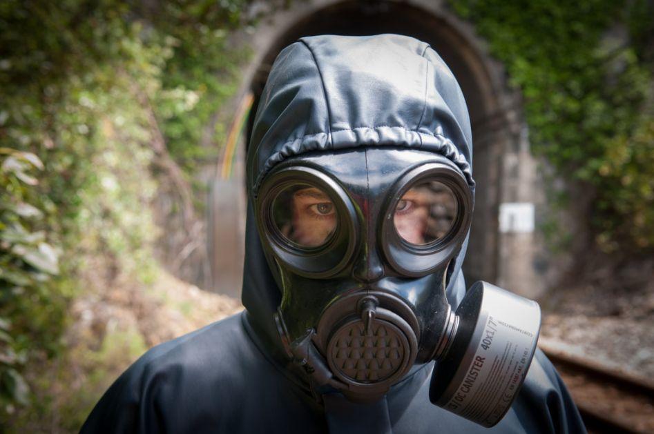 Distopijska serija Zona o nuklearnoj katastrofi koja pogađa sever Španije na RTV1