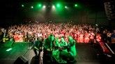 Divanhana: Beogradska publika prepoznaje ljubav koju nosi sevdah