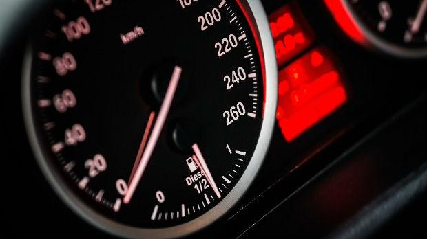 Divlja vožnja na auto-putu kod Smedereva – vozio 250 kilometara na sat!