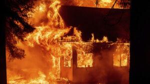 Divljaju požari u Kaliforniji