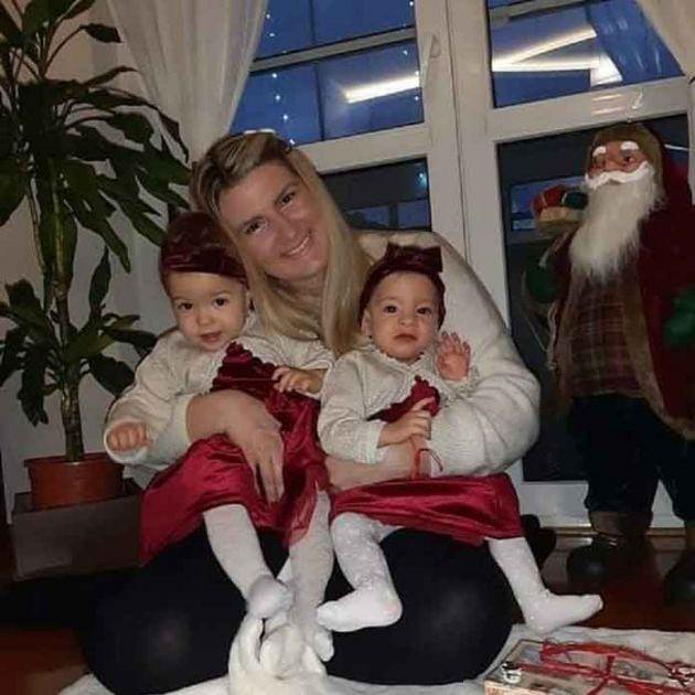 Divovi! Beograđanka rodila bliznakinje Helenu i Dunju u razmaku od 3 nedelje