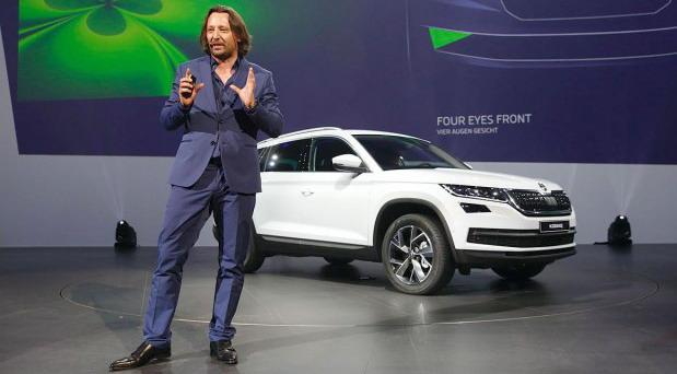 Dizajner Jozef Kaban se vraća u VW grupu