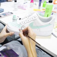 Dizajniraj svoje Nike patike u TC Galerija