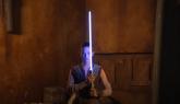 Disney otkrio svoj pravi svetlosni mač – deluje neverovatno