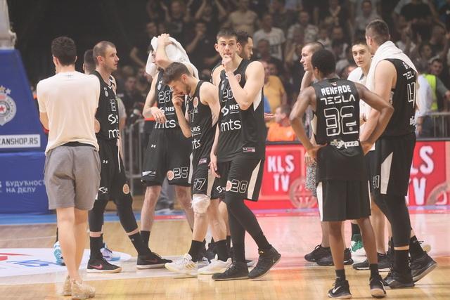 Diznijeva čarolija seli Partizan
