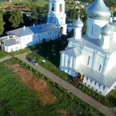 ĐAVOLJA PEĆINA, PLANINA MRTVIH, RUSKA ATLANTIDA... Ovo su DEVET NAJMISTERIOZNIJIH mesta u Rusiji