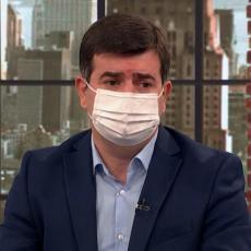 ĐERLEK O TREĆOJ DOZI VAKCINE PROTIV KORONE: Poznato kada će krenuti vakcinacija, potrebno je da Batut uradi jednu stvar