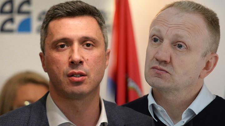 ĐILASOVI NASILNICI NASTALJAJU DA VREĐAJU ŽENE! Popović Ivković: Nećete me slomiti!