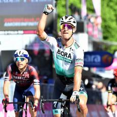 ĐIRO DITALIJA: Sagan sprintom do 10. etape (FOTO)