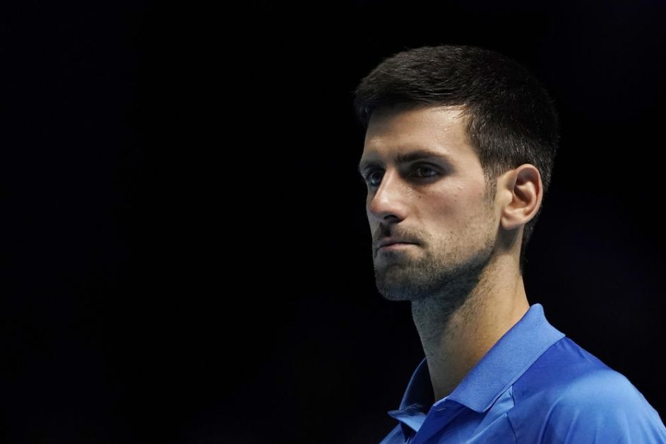 ĐOKOVIĆ DEPRIMIRAN POSLE PORAZA OD FEDERERA: Evo kako je srpski teniser objasnio lošu igru