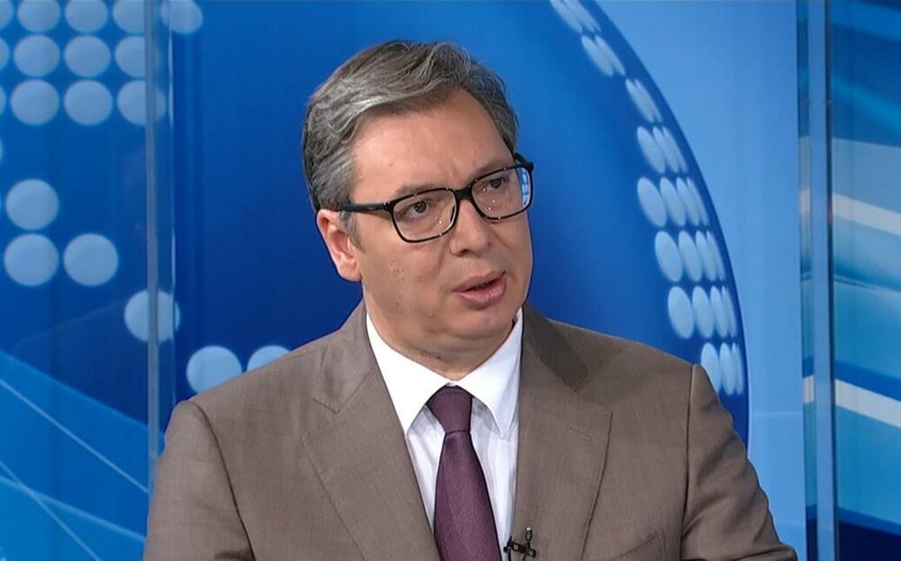 ĐOKOVIĆ JE GINUO ZA SVOJU ZEMLJU! Predsednik Vučić pohvalio Novaka: Zaslužio je poštovanje!