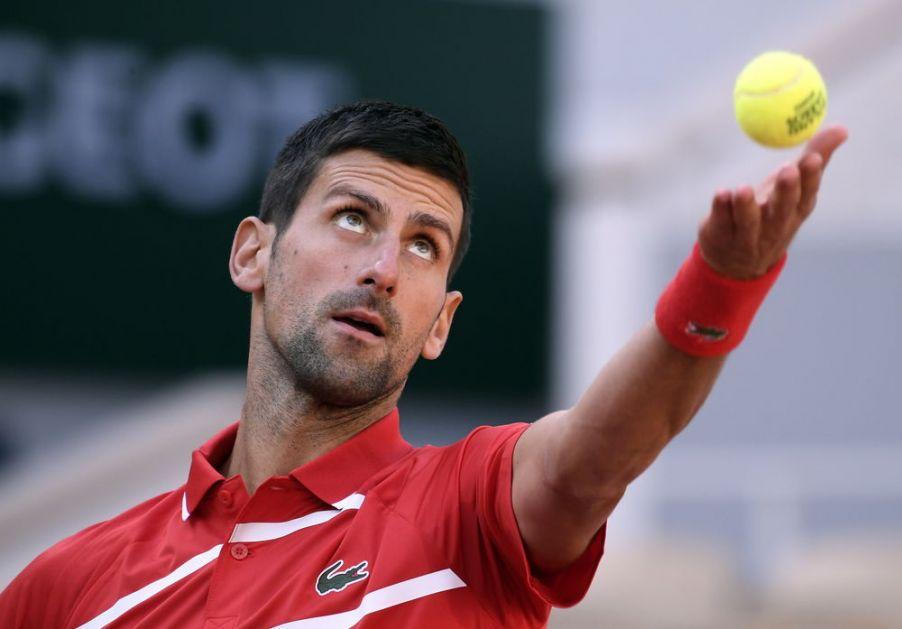 ĐOKOVIĆ NA DVE POBEDE OD ISTORIJE! Novak u Beču juri poene za NEDODIRLJIVO prvo mesto i nove REKORDE!