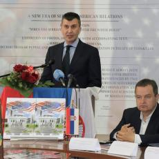 ĐORĐEVIĆ NA PROMOCIJI KNJIGE KAD SE VIJORILA SRPSKA ZASTAVA NA BELOJ KUĆI PORUČIO: Nеkada Vilson i Pupin, danas Vučić i Tramp