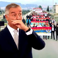 ĐUKANOVIĆU, UHVAĆEN SI U LAŽI! Zbog broja zaraženih ZABRANILI ULAZ Srbima, ali to ne važi za JEDNU ZEMLJU