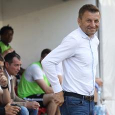 ĐUKIĆ: Bravo za Šehovića, ovo je novi Suma!