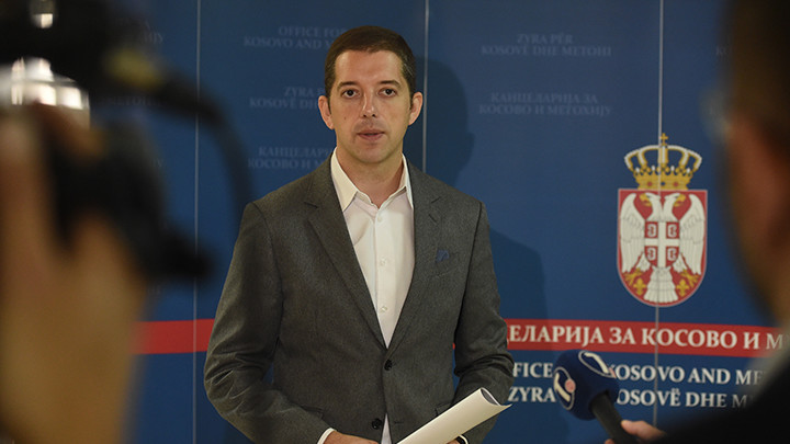 ĐURIĆ: Opstrukcije Prištine koče ceo region!