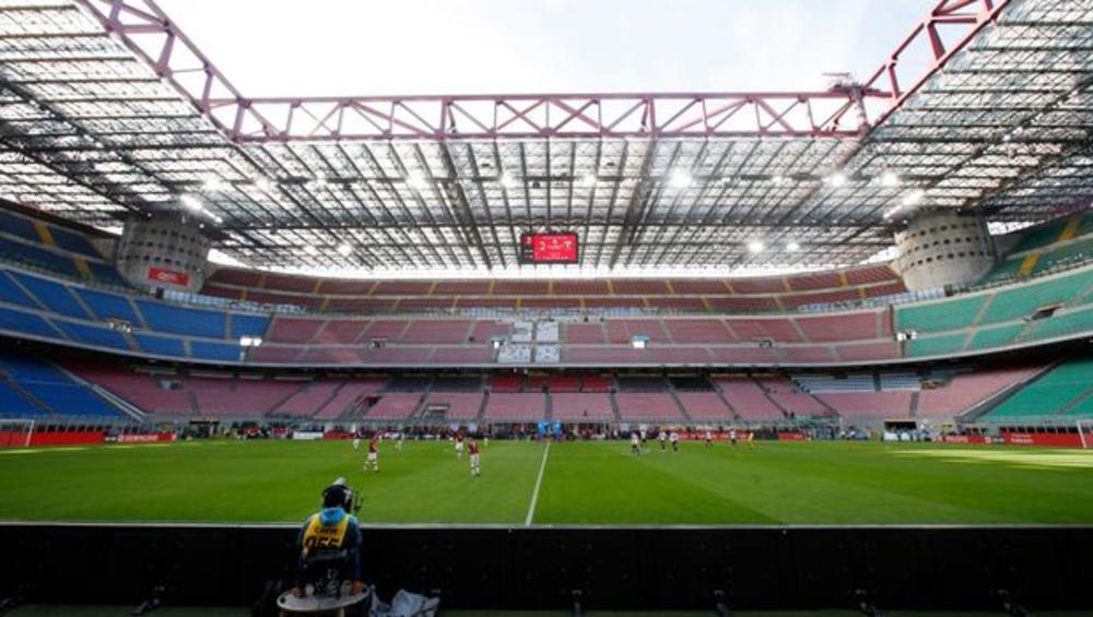 ĐUZEPE MEACA NIJE KULTURNO VAŽAN, RUŠITE GA: Milan i Inter blizu dozvole za gradnju novog stadiona