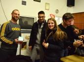 Đaci iz Holandije, Belgije i Albanije u poseti ŠAF-u