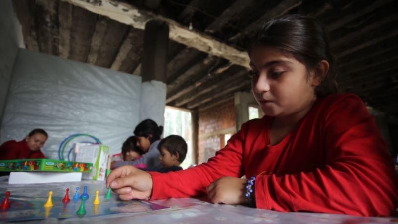 Djeca migranti polaze u školu u BiH