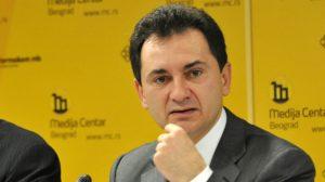 Đelić: Za Srbiju bi bilo tragično da istinska opozicija bojkotuje izbore
