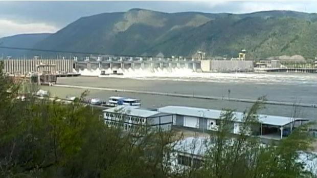Đerdapske hidroelektrane – zelene evropske snage