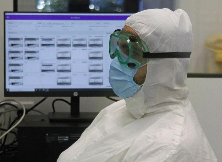 Đerlek: Novopazarska bolnica se priprema za nonkovid sistem