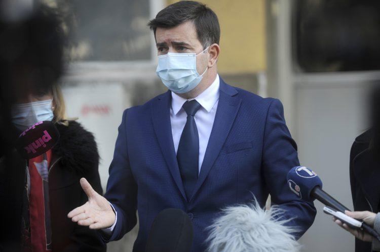 """Đerlek nakon vakcinacije Sputnjikom progovorio ruski: """"Osjećam se horošo"""""""