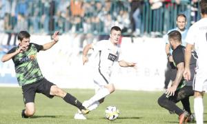 Đerlek posle Kolubare: Zaslužena pobeda u pravom fudbalskom ambijentu