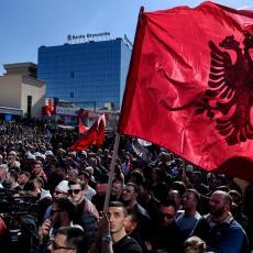 Đetići, smetaju vam Srbi, e pa čuvajte se dobro! Albanci najavljuju HAOS u Tuzima kod Podgorice?!