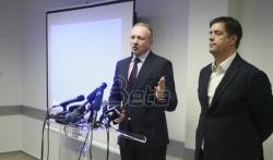 Djilas pitao Gašića da li je tačno da je Knez petrol sponzor BIA, tvrdi da BIA i MUP prate ...