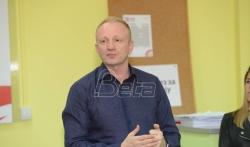 Djilas: Hapšenje radnika Krušika dokaz da je Srbija mafijaška država