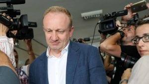 Đilas: Ne izlazimo na izbore, Vučić ne zna gde udara, sve mu se raspada