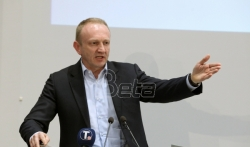 Djilas: Osnovan ogranak Saveza za Srbiju za Kosovo i Metohiju