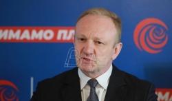 Djilas: Pozvaćemo na mirni protest ako ne bude poboljšanja izbornih uslova