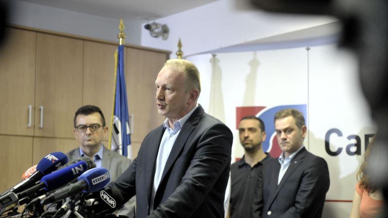 Đilas: Savez za Srbiju ne izlazi na izbore
