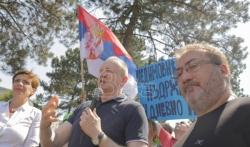 Djilas: Srbija ima perspektivu, posle promene vlasti može da bude bolje