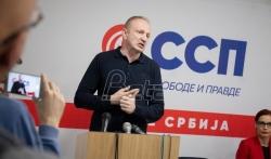 Djilas Vesiću: Zatvor ti je zagarantovan!