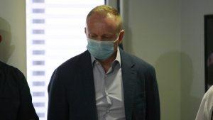 Đilas: Zašto je Srbija u borbi protiv korona virusa mimo sveta